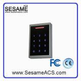 Controlador sozinho do acesso do carrinho do écran sensível (V2000-B)
