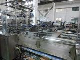 Linha de depósito dos doces duros do uso da fábrica do KH 150