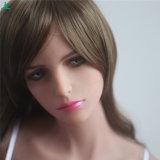 Силикона верхнего сегмента хорошего качества низкой цены Jl 165cm кукла секса дешевого реальная