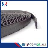 Tiras magnéticas de borracha adesivas flexíveis do refrigerador macio, ímã adesivo