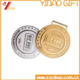 De de hete Verkopende Medaille van het Muntstuk/Gift van Colleciton van het Medaillon (yb-u-57)
