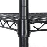 Cremalheira Epoxy 500lbs do Shelving do fio de metal por a prateleira (CJ12035180A4E)