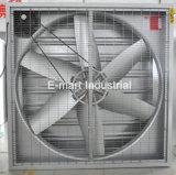 De escape del ventilador industrial Ventilador axial Ventilador 900X900mm
