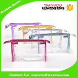 여행을%s 자신의 작풍 공간 PVC 장식용 세척 부대를 디자인하십시오