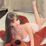 Совершенная кукла секса силикона тела куклы 165cm секса полная