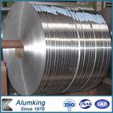 Прокладка ширины стандарта 10mm ASTM алюминиевая с охватом PVC