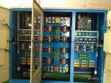 Forno de fusão elétrica para alumínio