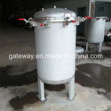 1000 бак литра стальной IBC для хранения химиката и еды