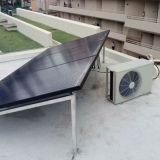 Climatiseur actionné solaire de mini inverseur pur de fractionnement avec 9000-24000BTU