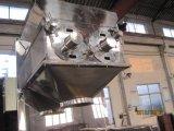 Granulador del sacudimiento con dos rotores