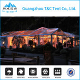 20X30m Klassiker-Geschäfts-Partei-Zelt mit Glaswand