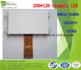256X128 Stn of FSTN Graphic LCD Panel, Cog LCD Module