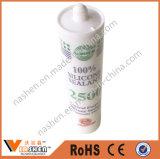 Vitrificação acética e neutra do vedador 100% do silicone de Acetoxy da selagem