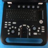 De draagbare 4D PseudoScanner Mslcu18A van de Ultrasone klank van Doppler van de Kleur