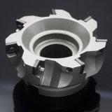 CNC 선반 기계를 위한 높은 정밀도를 가진 맷돌로 가는 절단기 (절단 도구)의 다른 유형