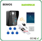 Hot Sales China WiFi Video Door Phone con sistema Android