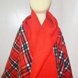 Controllato, tessuto del panno morbido, per vedere se c'è il rivestimento, tessuto dell'indumento, tessuto di tessile, coprente