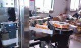 Máquina de etiquetado de Fed OPP del rodillo