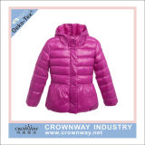Куртки прокладки конструктора девушок для куртки зимы повелительниц