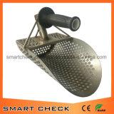 Детектор металла ветроуловителя песка лопаткоулавливателя горячей ручки сбывания стальной