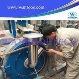 Máquina de pulir de los gránulos del HDPE de la alta calidad