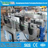 Automatische van de Fles het Verpakken en van de Verpakking Machine