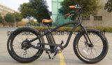 """26 """" 산 여행을%s 뚱뚱한 타이어 전기 자전거"""