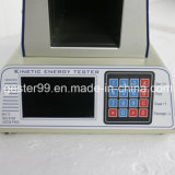 Máquina de prueba de la energía cinética (GT-M18B)