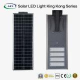 Integriertes Solar-LED Straßenlaterneder Leistungs-mit Fernsteuerungs