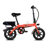 Bici elettrica di vendita calda ad alta velocità piegata
