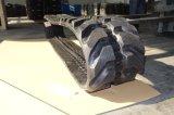 Spur-Gummi-Spur des Exkavator-350*54.5k*80