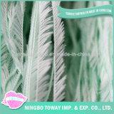 Eco Filato operato poco costoso verde di nylon amichevole della piuma