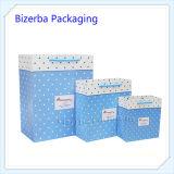 Bolsa de papel reciclada alta calidad promocional