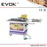 Machine manuelle de garniture de bord de PVC de main en bois de meubles de bonne qualité de prix bas (FBJ-888-A) &#160 ;
