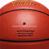Ursprünglicher Praxis Belüftung-Schwamm entlüfteter Basketball