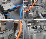 Máquina que capsula de relleno que se lava de la bebida carbónica