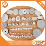La hoja redonda de aluminio del círculo de la pureza del disco de aluminio de aluminio de la placa Slugs el fabricante