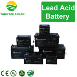 Wartungsfreie Batterie 12V 50ah