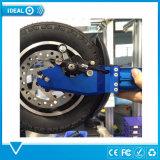 Портативные миниые 2 колеса складывая электрический самокат