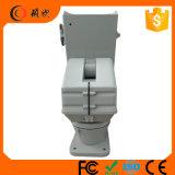 камера CCTV IP PTZ лазера HD дневного зрения 1.3MP 20X китайская CMOS 2.5km