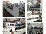 Pre-Dispositivo di piegatura & dispositivo di piegatura automatico Gluer della parte inferiore della serratura di arresto con ISO9001