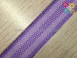 Tessitura del nastro pp del polipropilene di colori di prezzi di fabbrica