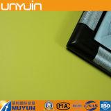 Plastic/PVC 롤 지면, 비닐 마루, 순수한 색깔 비닐 판자
