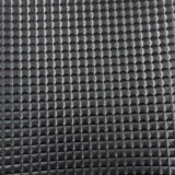 Form und geprägtes PU-Leder für Schuh-Oberleder-Material