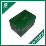 Corrugated коробка коробки делая Corrugated спецификацию коробки коробки