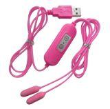 여성 성적인 제품 USB 비용을 부과 진동기 성 장난감