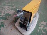 Regulador de velocidad con dispositivo de tensión