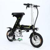 Bici eléctrica del plegamiento barato superventas del precio de fábrica de Sunmax E6
