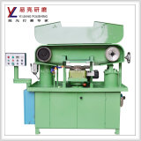Máquina de moagem de água para rebarbação de superfície metálica e desenho de arame