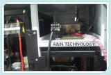 Сварочный аппарат лазера волокна A&N 400W с таблицей